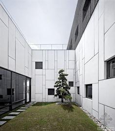 南京紫东国际招商办公楼外部实景-南京紫东国际招商办公楼第9张图片