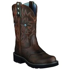 Ariat Womens Probaby Boot, Driftwood Brown, 8.5 B US - http://shopping-craze.com/2016/05/09/ariat-womens-probaby-boot-driftwood-brown-8-5-b-us/