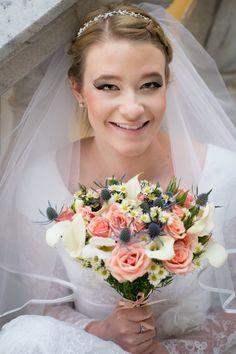 Wedding photography - Bridals - Kenzie 12/15