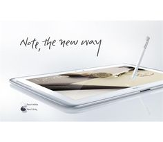 Samsung Galaxy Note 10.1 3G 16GB Android 4.0 Tablet PC Beyaz