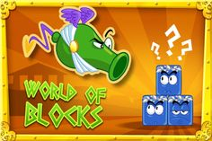 World of Blocks for iPhone – Game Review
