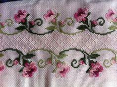 вишивка подушок