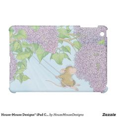 House-Mouse Designs® iPad Case http://www.zazzle.com/house_mouse_designs_ipad_case-256468318307347469?rf=238588924226571373