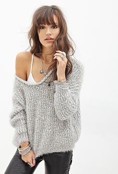 Currently Loving: Fall Sweaters