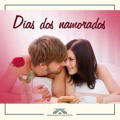 Comemore o Dia dos Namorados em grande estilo! Comemore no Umuarama Plaza Hotel! #FaçaJásuaReserva #OAmorEstánoAr O Hotel, Plaza Hotel, Grande, Boyfriends, Style