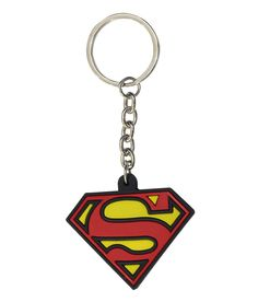 Accedre Superman Rubber Keychain, http://www.snapdeal.com/product/accedre-superman-rubber-keychain/45320043