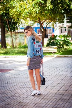 look patches instagram - Pesquisa Google Look Patches, Southern Prep, Hipster, Instagram, Style, Fashion, Swag, Moda, Hipsters
