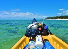 C-Kayak Mauritius  by Do It Now Magazine   Nightjar Travel Magazine Stand #RoryPennefather #LesWillows