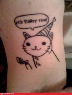 Free Design Tattoo Free Funny Tattoos Design