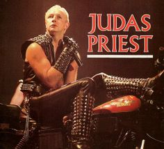 Rob Halford - Judas Priest