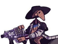 Had an artist draw my ridiculous reprogrammed battle droid character concept : swrpg Ffg Star Wars, Droides Star Wars, Star Wars Fan Art, Star Wars Humor, Star Wars Battle Droids, Star Wars Characters Pictures, Star Wars Concept Art, Galaxy Art, Character Design Inspiration