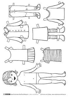 Art For Kids, Crafts For Kids, Vocabulary Worksheets, Paper Dolls, Kids Playing, Home Crafts, Kindergarten, Techno, Education