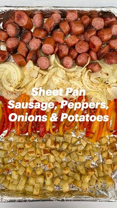 Pork Recipes, Cooking Recipes, Healthy Recipes, Heart Healthy Meals, Fresco, Recipe Sheets, One Pan Meals, Food Dishes, Gourmet