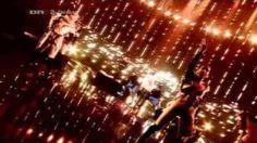 Fallulah - Bridges (Live @ P3 Guld 2011)