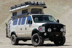 8 Camper Vans You Need To Escape Your Soul-Crushing Day Job