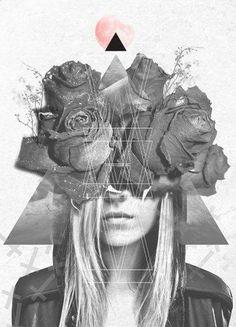 #collage #illustration