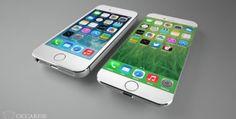 Apple iphone 6 Launch !