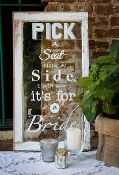 Same-Sex Wedding Décor Ideas | Brides.com