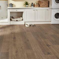 Karndean smoked butternut Natural Wood Effect Vinyl Flooring Karndean Flooring, Vinyl Wood Flooring, Luxury Vinyl Flooring, Wood Vinyl, Luxury Vinyl Plank, Bamboo Hardwood Flooring, Wood Plank Tile, Vinyl Planks, Laminate Flooring