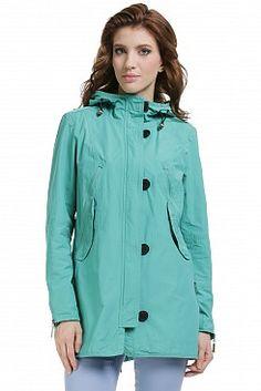 Купить женскую ветровку на весну, модные женские ветровки в интернет-магазине BAON.RU