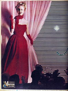 Aline for 1964!