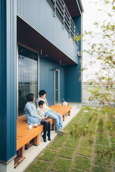 ガーデン/草津市 F様邸 | 滋賀で設計士とつくる注文住宅 ルポハウス