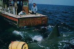 25 Facts About 'Jaws' for Its 40th Anniversary | Mental Floss