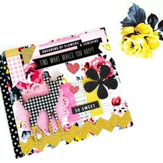 Flip book mail made by lovelettergeneration #penpals #letters #flipbook #stationery #craft #happymail
