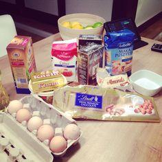 home baking, domowa cukiernia