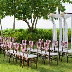 25 Lugares increíblemente hermosos para casarse en Hawai