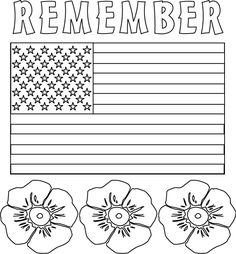 memorial day coloring pages sketch worksheets activities ideas for kids memorial day activities memorial day coloring pages free printable