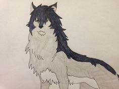 Ame in his adult wolf form from Wolf Children Wolf Children, Owari No Seraph, The Way Home, Werewolf, Anime, Studio, Films, Study, Studying