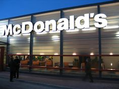 McDonald's architecture - Google Search
