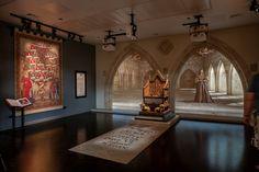 King Richard III Visitor Centre - Studio MB