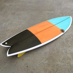 """5'0"""" UTF available today at @albumsurf and albumsurf.com // #albumsurfboards #albumutf"""