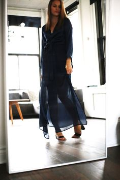 How To Wear Pajamas For Daytime? — I Am Sandrine