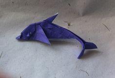Origami Models, Kitten Heels