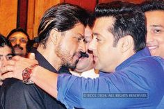 SRK: Aamir, Salman, I not born with numbers