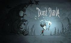 Don T Starve HD Wallpaper