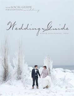 Other Publications: winter wedding guide, $5.00 from HP MagCloud