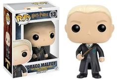 Funko POP! Movies: Harry Potter Draco Malfoy