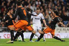 رابط مشاهدة مباراة ريال مدريد وفالنسيا بث مباشر Real madrid vs Valencia اليوم اون لاين كورة