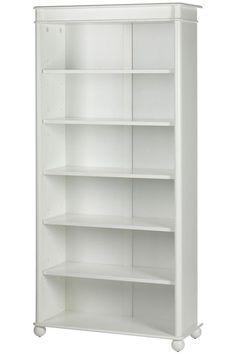 Essex Open Bookcase from Home Decorators.com (13-inch depth), $369