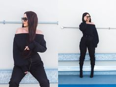Layla Panam | UK Fashion and Lifestyle Blogger: Missguided Londunn Collection  Celine Sunglasses  Outfits inspired by Kylie Jenner/Kim Kardashian     Outfit by www.laylapanam.com