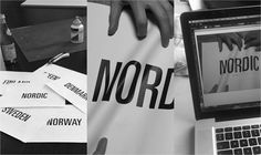 Nordic by noma on Behance