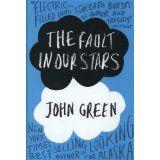 Fault In Our Stars by John Green.  Heartbreakingly beautiful.