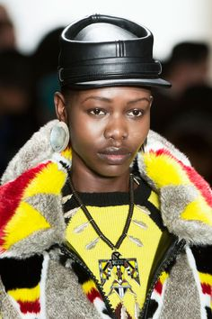 KTZ Fall 2015 Ready-to-Wear Collection