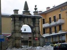 Borgo Val Di Taro Map   Borgo val di Taro, Italy: piazza di borgotaro