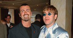 Robbie Williams, other stars mourn George Michael #Entertainment_ #iNewsPhoto