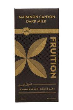 Marañón Canyon Dark Milk 68% – Fruition Chocolate – Fruition Chocolate